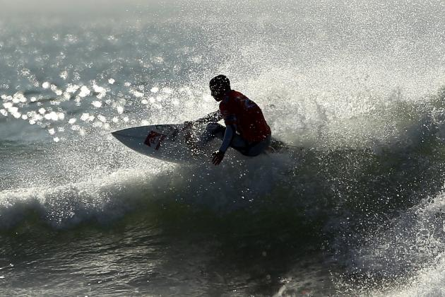 Hurley Pro 2012: Kelly Slater Makes History at Lower Trestles