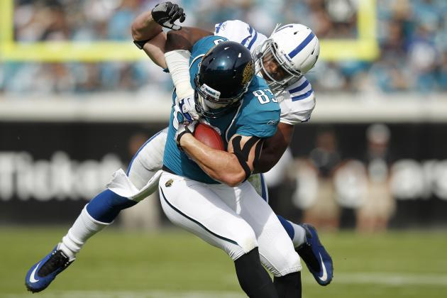 Jaguars vs. Colts: Spread Info, Line and Predictions