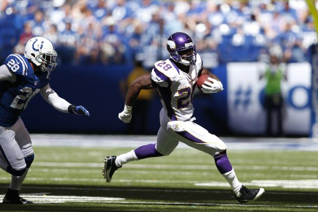 49ers vs. Vikings: Where Sunday's Game Will Be Won or Lost