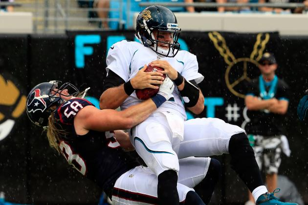 Jacksonville Jaguars: What Team Shows Up vs. the Indianapolis Colts in Week 3?