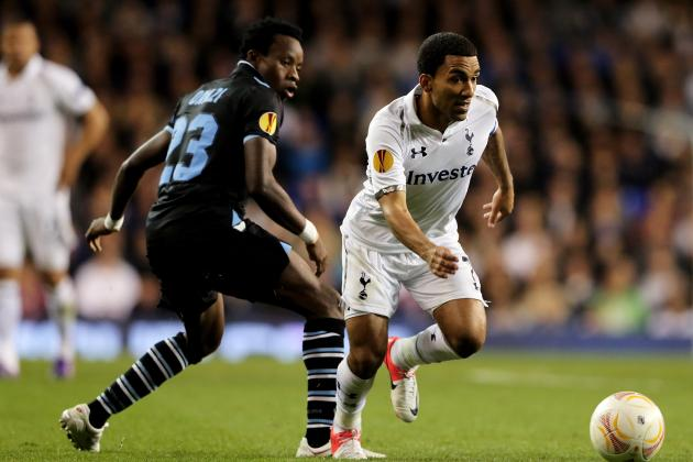 Tottenham Hotspur Still Searching for Gascoigne Magic After Draw with Lazio
