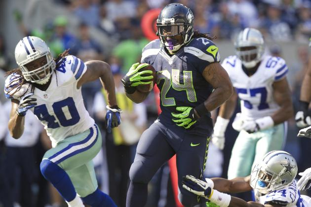 2012 Seattle Seahawks: Where Do They Stand in the NFC West?