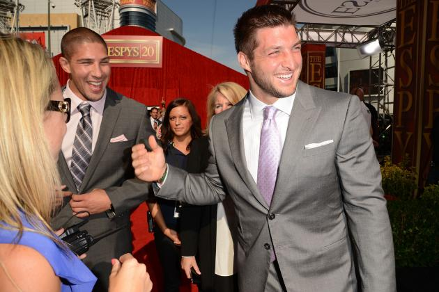 Tim Tebow Vogue Interview Reveals How Fame, Impact Will Lead to Politics