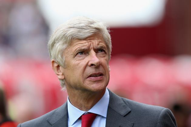 Arsene Wenger: Modern Football's Master of the Transfer Market