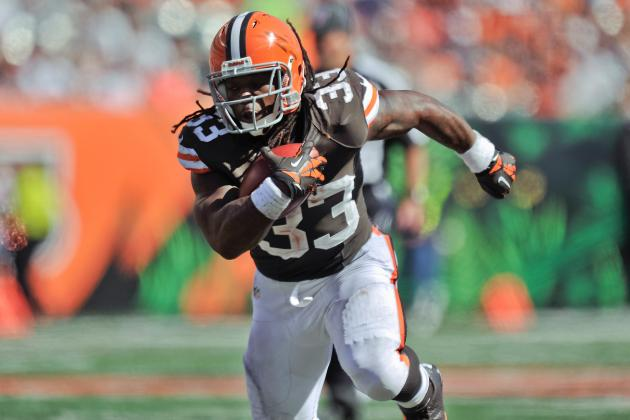 Fantasy Football Week 3 Predictions: Predicting Top Rookie Performers