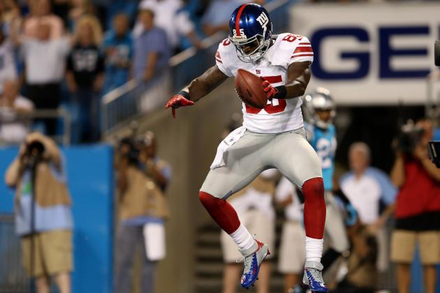 What They Should Be Thinking Today: New York Giants