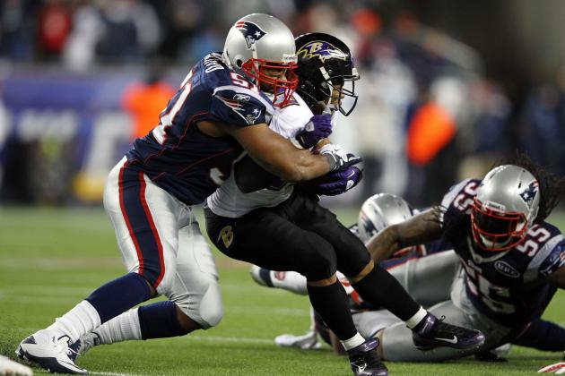 Patriots vs. Ravens: Sketching out a Game Plan for New England