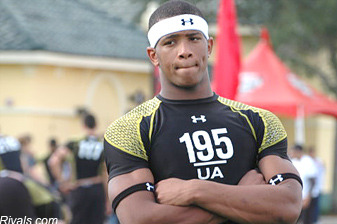 Scouting Report, Highlights and Predictions for Alabama 5-Star TE O.J. Howard