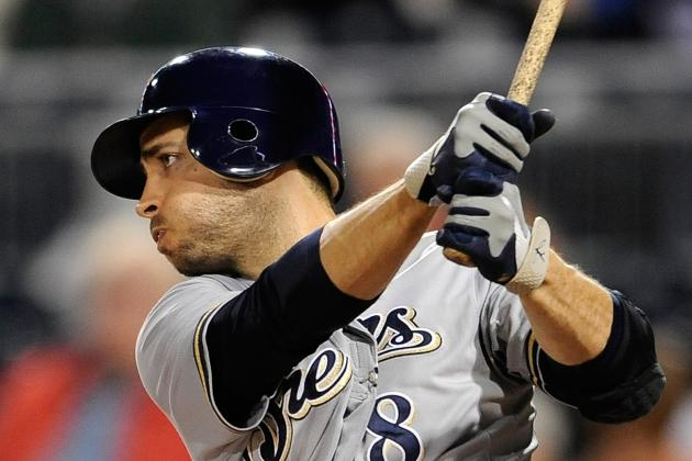 Why MVP Voters Should Not Punish Ryan Braun for Last Year's Drug Scandal