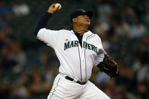 Seattle Mariners: Time to Spend Money on Free Agent Bats