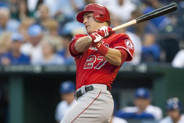 Hit Parade: Early 2013 Hitter Rankings