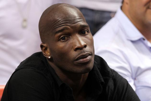 Chad Johnson Pleads No Contest to Domestic Battery Charges