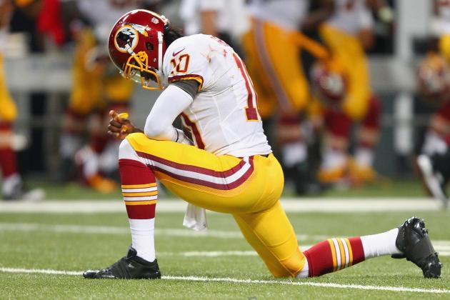 Cincinnati Bengals vs. Washington Redskins: Preview & Prediction