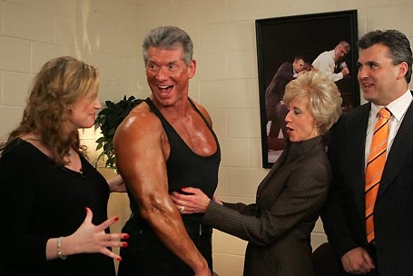 WWE: How a Linda McMahon Senate Defeat Could Save Wrestling