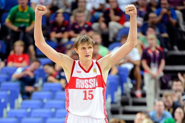 What Should We Expect from Andrei Kirilenko's NBA Return?