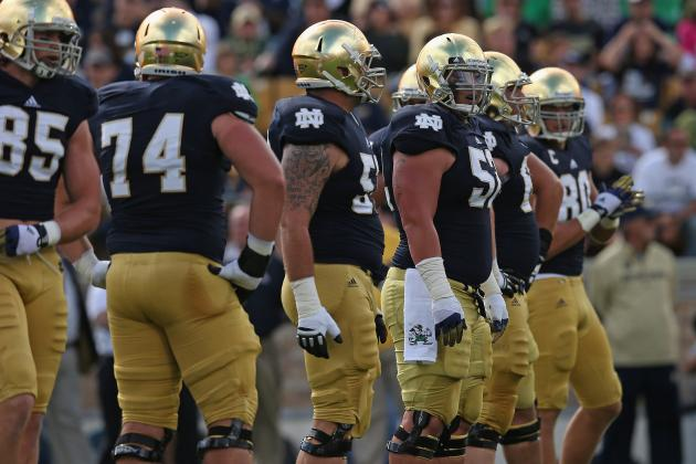 Notre Dame Football: Are the Fighting Irish a National Title Contender?