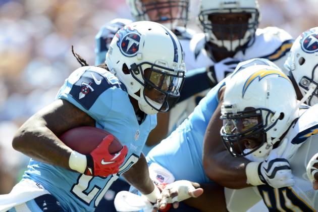 Detroit Lions vs. Tennessee Titans: Bold Predictions for Each Team