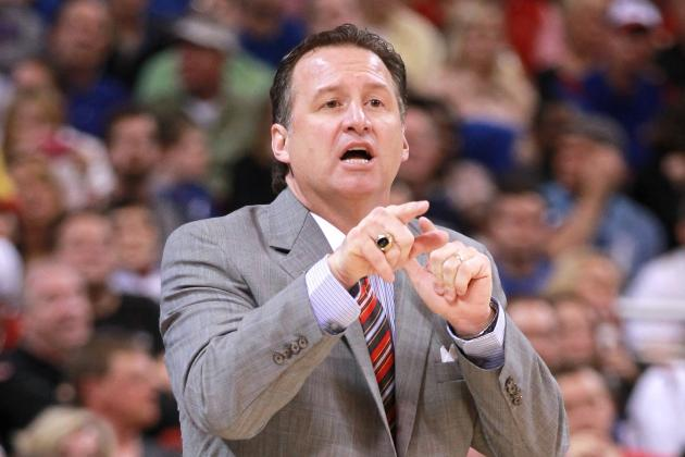 Just Filed: NC State Gives Mark Gottfried New Six-Year Deal