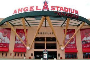 No, the Angels Have Not Been Negotiating with City of Industry