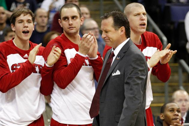 NC State Boad of Trustees Approves Contract Extension for Mark Gottfried
