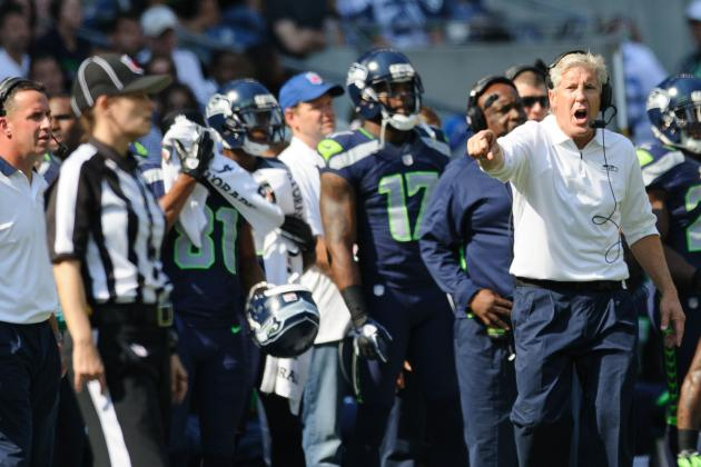 Seattle Seahawks Fans' Hope Will Be Rewarded