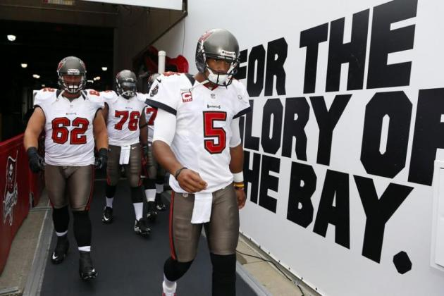Tampa Bay Buccaneers: This Team Is a Chameleon