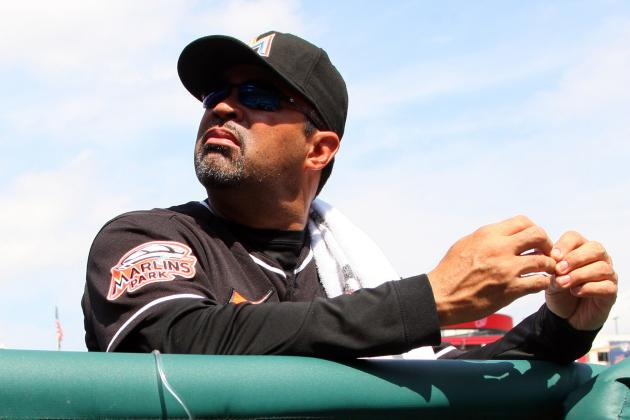 Would Firing Ozzie Guillen Be Catalyst for Marlins Rebirth or Panicked Error?