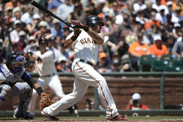 Melky Cabrera Reportedly Ruled Ineligible for Batting Title