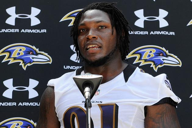 Courtney Upshaw Looking Forward to Competing with Don'ta Hightower