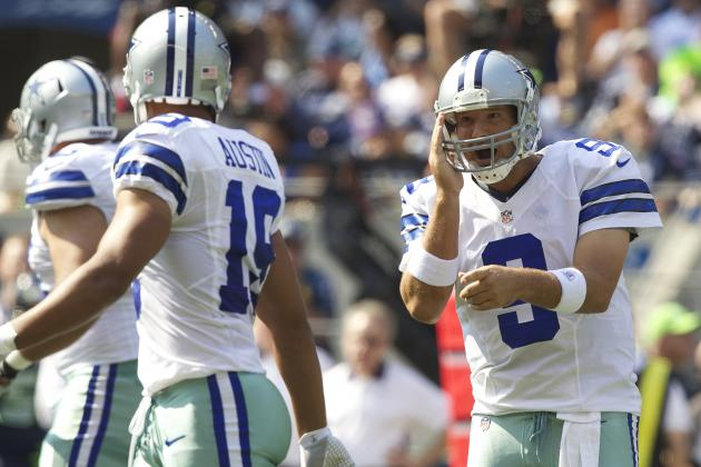 NFL Predictions Week 3: Teams That Will Win Without Covering Spreads