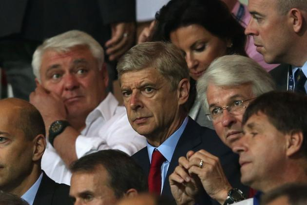Arsenal FC: Keys to Victory over Manchester City
