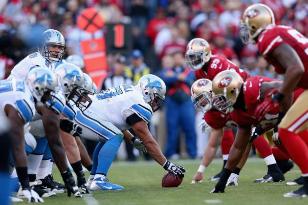 Detroit Lions vs. Tennessee Titans: Sketching out a Game Plan for Detroit