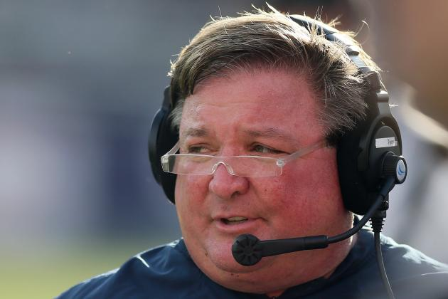 Terry Bowden: 'No Reason' Akron Can't Beat Vols