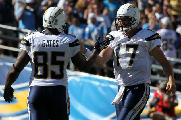 Falcons vs. Chargers: Spread Info, Line and Predictions