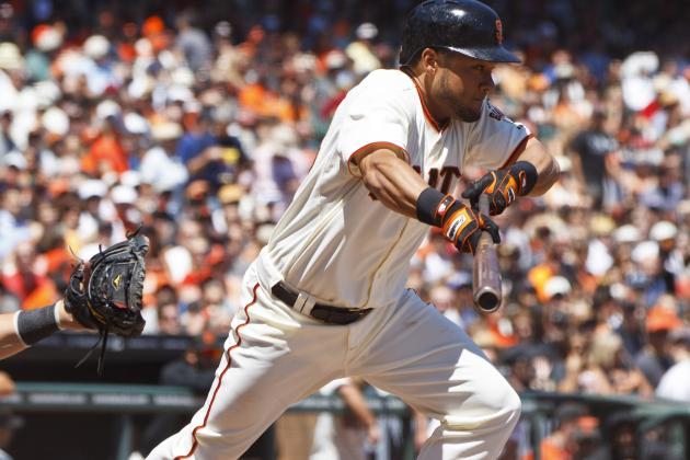 Melky Cabrera: Should the San Francisco Giants Bring Him Back for the Playoffs?