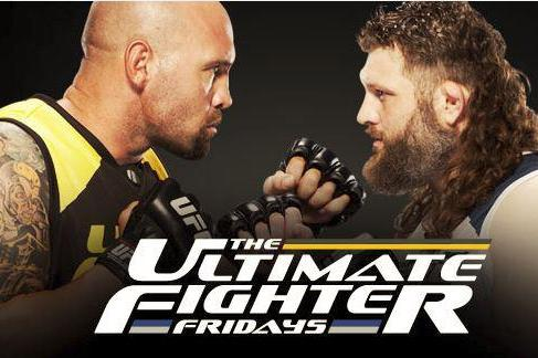 The Ultimate Fighter: A 5-Step Guide to Saving the Show