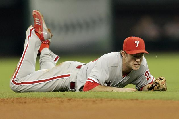Philadelphia Phillies: Is It Time to Make Drastic Changes for Phils in 2013?
