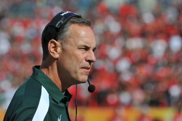 Spartans Want to 'make a Statement' Against EMU Before OSU Showdown