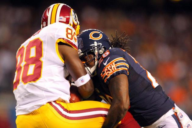 Pierre Garcon: Why It's Time to Deal Ailing WR If He Misses Week 3 Matchup