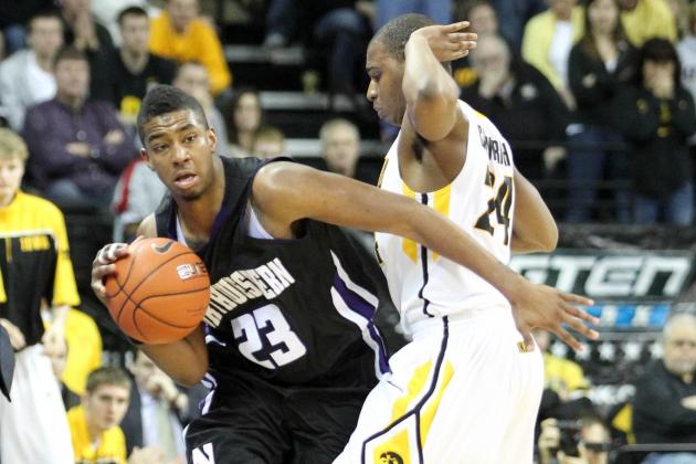 Northwestern Suspends Guard JerShon Cobb for 2012-13 Season