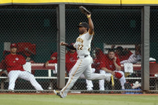 Pittsburgh Pirates: Andrew McCutchen Deserves NL MVP Despite Bucs' Recent Slide