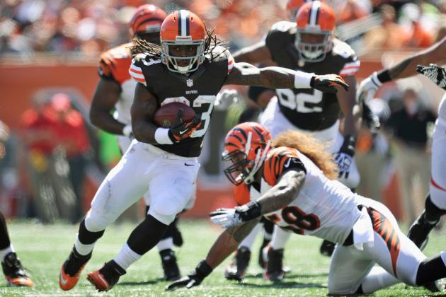 Cleveland Browns: 5 Keys to Game Against the Buffalo Bills
