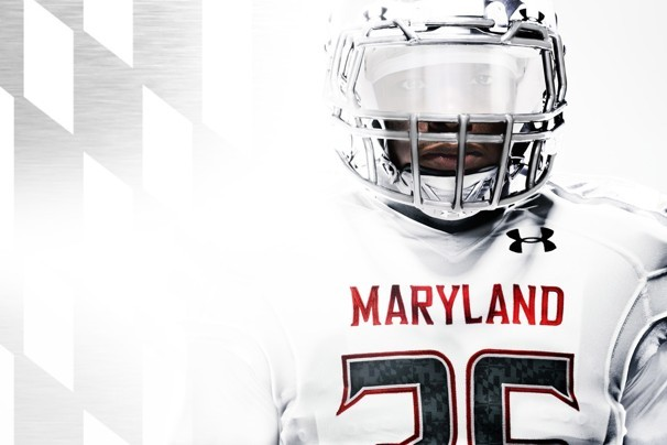 Grading Maryland's 'White Ops' Uniforms to Be Sported Against West Virginia