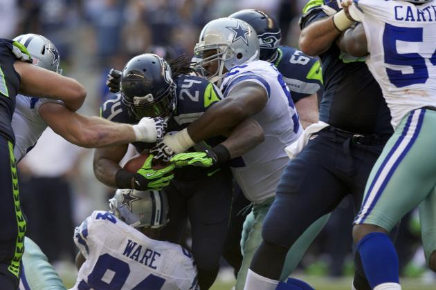 NFL Fines Josh Brent for Unnecessary Roughness