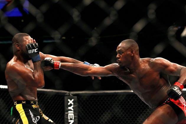UFC 152: How Long Will Jon Jones' Title Reign Last?