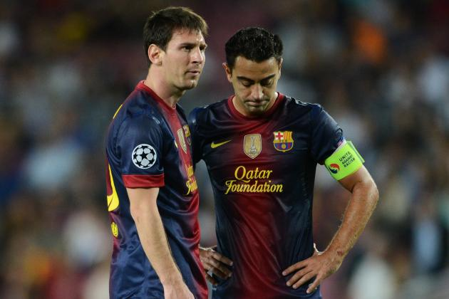 Barcelona 2-0 Granada: Late Xavi Stunner Grabs Win for La Liga Leaders