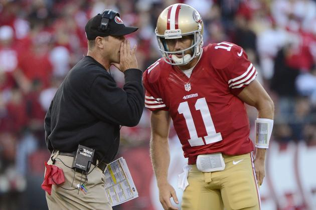 San Francisco 49ers Hoping for Big Win at Scene of Best Loss