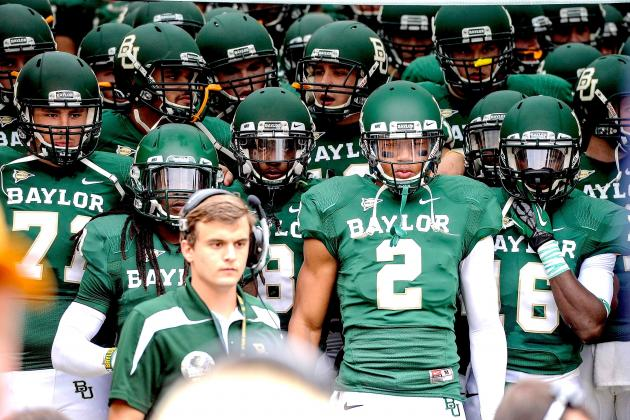 Baylor vs. Louisiana-Monroe: Live Scores, Analysis and Results