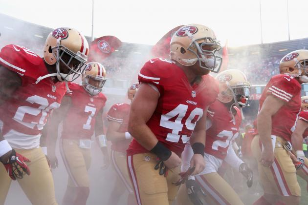 San Francisco 49ers: Keys to Avoiding Trap Game Against the Minnesota Vikings