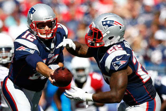 Patriots vs. Ravens: Spread Info, Line and Predictions